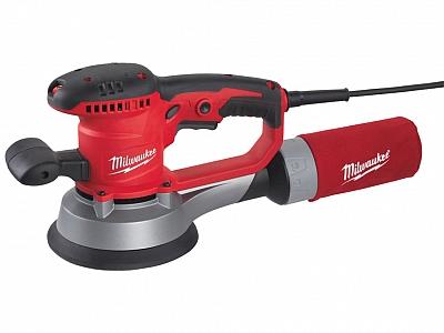 MILWAUKEE ROS 150 E-2 szlifierka mimośrodowa 150mm 440W