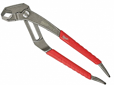 MILWAUKEE 48226208 szczypce nastawne do rur 30mm