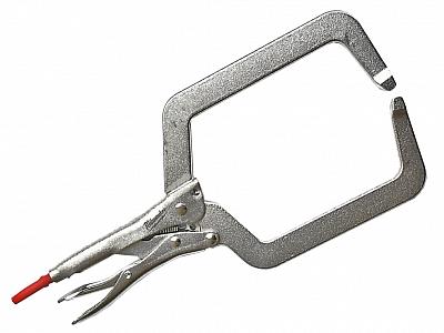 MILWAUKEE szczypce ścisk Morse'a C 110mm