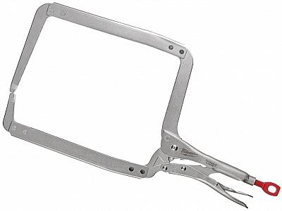 MILWAUKEE 48223529 szczypce ścisk Morse'a C 200mm