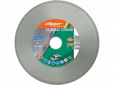 NORTON CLASSIC tarcza diamentowa 250mm