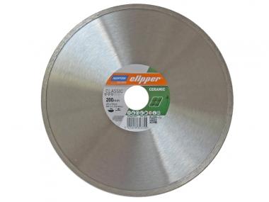 NORTON CLASSIC tarcza diamentowa 200mm