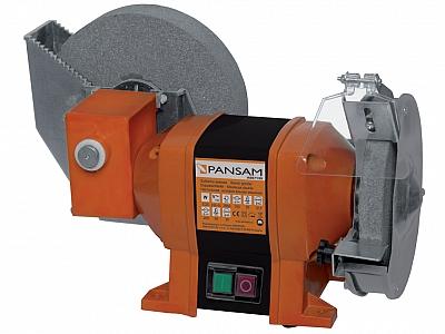 PANSAM A067130 szlifierka stołowa 250W 150/200mm