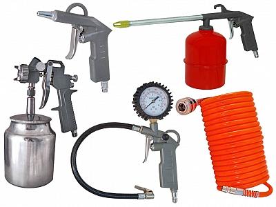 PANSAM A533010 pistolet do malowania pompowania