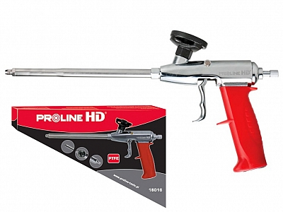 PROLINE  pistolet do pianki PROFI HD 18016
