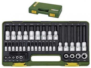 PROXXON 23290 klucze imbusowe Torx x42 zestaw