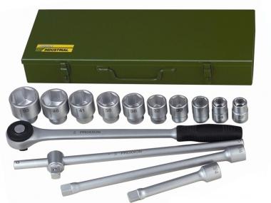PROXXON 23300 klucze nasadowe grzechotka