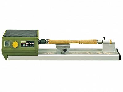 PROXXON DB250 27020 mini tokarka do drewna
