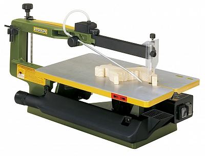 PROXXON DS 460 wyrzynarka piła stołowa 2 biegi