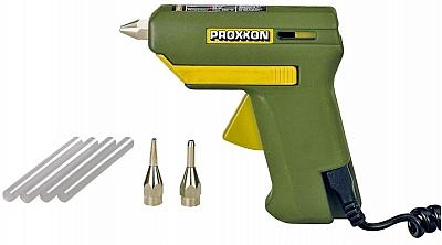 PROXXON HKP220 pistolet do kleju klejenia 7mm 200°C