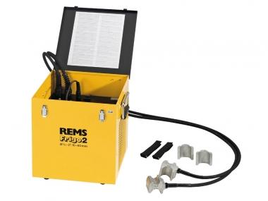 REMS FRIGO 2 elektryczna zamrażarka do rur 430W