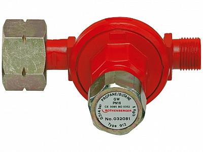 ROTHENBERGER 32081 reduktor ciśnieni gazu