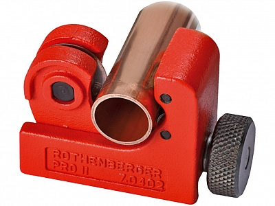 ROTHENBERGER obcinak do rur miedzianych 6-22mm