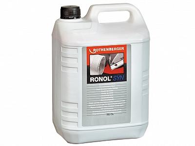 ROTHENBERGER olej syntetyczny do gwintowania 5 L