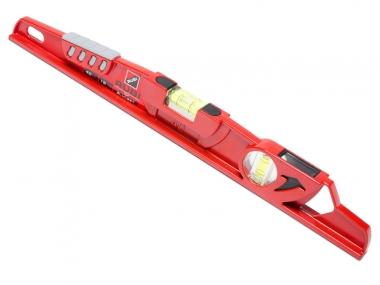 RUBI 76936 ALUCAST poziomica aluminiowa 40cm