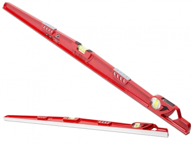 RUBI 76939 ALUCAST poziomica aluminiowa 80cm