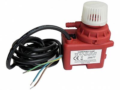 RUBI FA-180 pompa wodna przecinarek elektrycznych