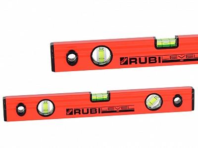 RUBI RUBILEVEL 76920 poziomica alumi 40cm