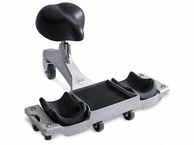 RUBI SR-1 siodełko krzesło glazurnicze