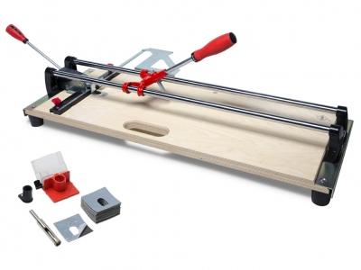 RUBI TF93 MAX maszynka przecinarka glazury 93cm GRATIS