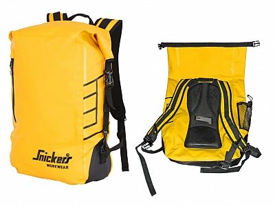 SNICKERS 9610 akc plecak wodoszczelny 30L