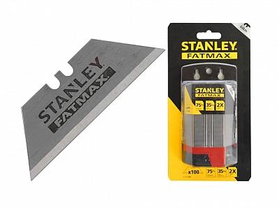 STANLEY 11-700-1 ostrze trapezowe 63mm