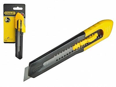 STANLEY 10-151 nożyk ostrze łamane 18mm