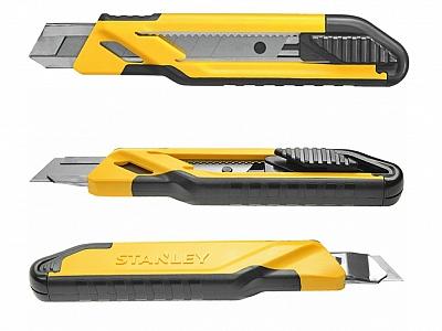 STANLEY 10-280 nóż ostrze łamane 18mm