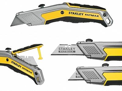 STANLEY 10-288 nóż nożyk ostrze chowane