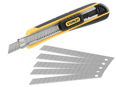 STANLEY 10-475 nóż ostrze łamane 9mm