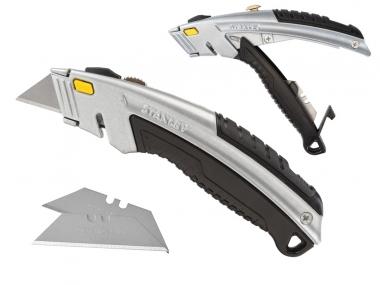 STANLEY 10-788 nóż nożyk ostrze chowane