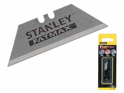 STANLEY 11-700-2 ostrze trapez 63mm x10