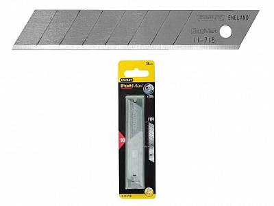 STANLEY 11-718-2 ostrze łamane 18mm x10