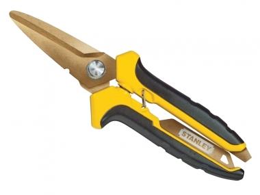 STANLEY 14-103 nożyce tytanowe do blachy