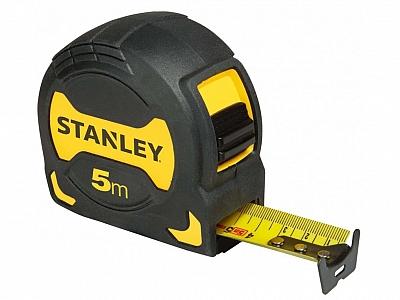 STANLEY 33-561 miara zwijana stal 5m 28mm