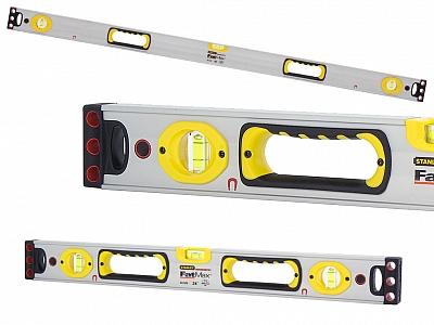 STANLEY 43-525 poziomica magnetyczna 60cm