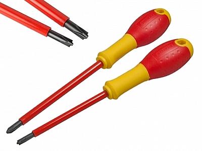 STANLEY 62-649 wkrętak dla elektryków x2