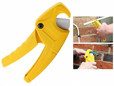 STANLEY 70-450 obcinak nożyce do rur z PCV