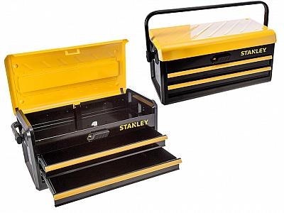 STANLEY 75-510 skrzynka metalowa 47cm
