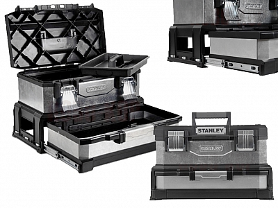 STANLEY 95-830 akc skrzynia z szufladą