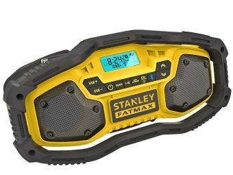 STANLEY FMC770B odbiornik radiowy radio