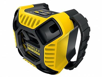 STANLEY głośnik przenośny 18V Bluetooth