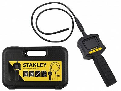 STANLEY kamera inspekcyjna 8mm 77-363 -
