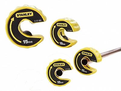 STANLEY 70-445 obcinak do rur miedzianych 15mm