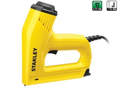 STANLEY TRE550 zszywacz gwoździarka elekt