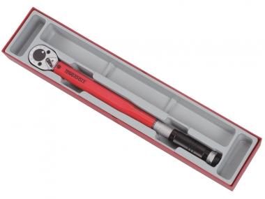 TENGTOOLS klucz dynamometryczny 1/2'' 40-210Nm