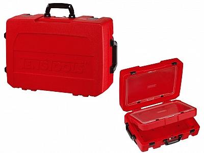 TENGTOOLS PAK  walizka narzędziowa kółka