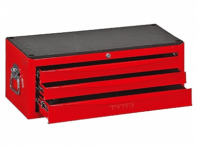 TENGTOOLS 16682-0100 szafka skrzynia narzędziowa 3 szuflady
