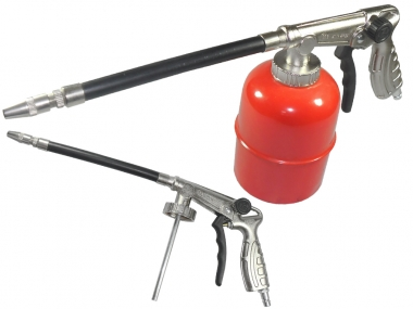TENGTOOLS pistolet natrysk pneumatyczny olejarka