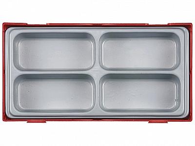 TENGTOOLS TT03 pojemnik warsztat wkład do szuflady